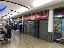 860 SF Shopping Centre Unit for Rent | Unit 6 Hill Street Shopping Centre, Middlesbrough, TS1 1TB