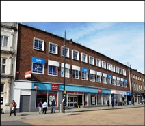 28,536 SF High Street Shop for Rent  |  173 - 178 High Street, Southampton, SO14 2BY