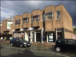 3,013 SF High Street Shop for Rent  |  120 High Street, Brierley Hill, DY5 3BD