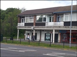 1,050 SF High Street Shop for Rent  |  46 - 46A Westway, Liverpool, L31 0AD
