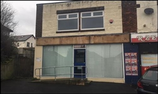 1,068 SF High Street Shop for Sale  |  404 Dewsbury Road, Leeds, LS11 7JX