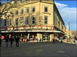 1,358 SF High Street Shop for Rent  |  Unit 5b, Victoria Plaza, Bolton, BL1 1RD