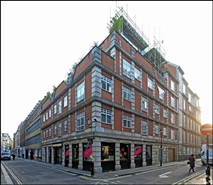 1,247 SF High Street Shop for Rent  |  Carnaby Estate, London, W1F 9RE