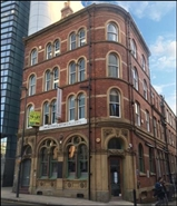 2,791 SF High Street Shop for Rent | Aireside House, Leeds, LS1 4HT