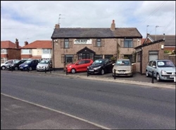 1,607 SF High Street Shop for Sale  |  11 Midgeland Road, Blackpool, FY4 5HD