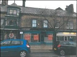 395 SF High Street Shop for Rent  |  4 The Grove, Ilkley, LS29 9EG