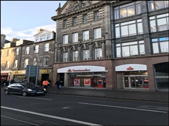 1,555 SF High Street Shop for Rent  |  Charlotte House, Edinburgh, EH2 4AW