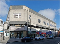 7,753 SF High Street Shop for Rent  |  50 - 52 Newborough, Scarborough, YO11 1ET