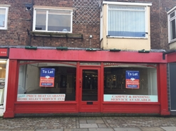 1,009 SF High Street Shop for Rent  |  39 Well Street, Ruthin, LL15 1AW