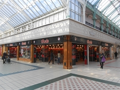2,345 SF Shopping Centre Unit for Rent  |  9 The Square, The SQ, Camberley, GU15 3SL