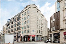 1,403 SF High Street Shop for Rent  |  3 Eastcheap, London, EC3M 1AE