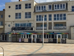 6,900 SF High Street Shop for Rent  |  11-13 Beach Road, Weston-super-Mare, BS23 1AX