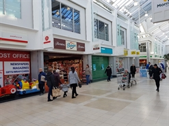 1,167 SF Shopping Centre Unit for Rent  |  Unit 27 Killingworth Shopping Centre, Killingworth, NE12 6YT