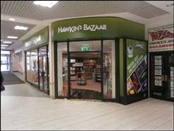 1,907 SF Shopping Centre Unit for Rent  |  Nicholsons Shopping Centre, Maidenhead, SL6 1LB