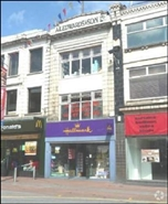 1,218 SF High Street Shop for Rent | 70 High Street, Southend On Sea, SS1 1JF