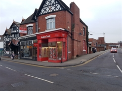 650 SF High Street Shop for Rent  |  5 New Road, Bromsgrove, B60 2HX