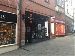393 SF Shopping Centre Unit for Rent  |  Unit 25, Prince Bishops Shopping Centre, Durham, DH1 3UJ
