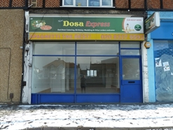 Out of Town Shop for Rent  |  34 Tolworth Rise South, Surbiton, KT5 9NN