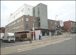 1,589 SF High Street Shop for Rent | Concord House, Exeter, EX1 1EG