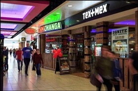 3,000 SF Shopping Centre Unit for Rent  |  Unit 4a, Xscape, Milton Keynes, MK9 3XA