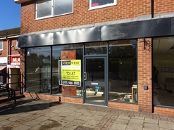 634 SF High Street Shop for Rent  |  10 The Square, Keyworth, Nottingham, NG12 5JT