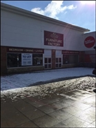 10,559 SF Retail Park Unit for Rent  |  Unit 12, Island Green Shopping Park, Wrexham, LL13 7LW