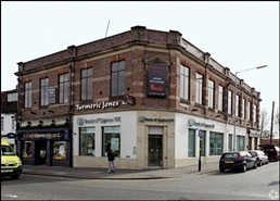 3,302 SF High Street Shop for Rent  |  121 - 123 Parade, Sutton Coldfield, B72 1PU