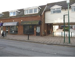 625 SF High Street Shop for Rent  |  1604  St Johns Way, Knowle, B93 OLE