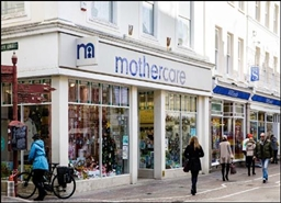7,477 SF High Street Shop for Rent  |  76 - 78 King Street, Jersey, JE2 4WE