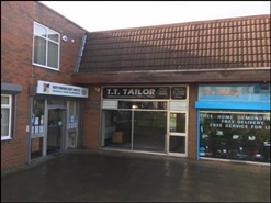 534 SF High Street Shop for Rent  |  Unit 4, Mexborough, S64 9LU