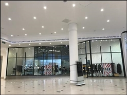 1,099 SF Shopping Centre Unit for Rent  |  Unit 244, Bromley, BR1 1DN