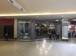 2,317 SF Shopping Centre Unit for Rent  |  Unit 17 Marlowes Shopping Centre, Hemel Hempstead, HP1 1DX