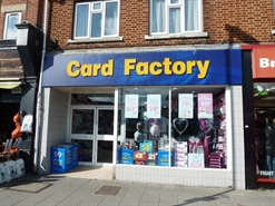 986 SF High Street Shop for Rent  |  219 Portswood Road, Southampton, SO17 2NF