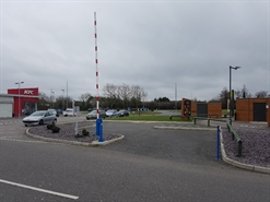 1,100 SF Retail Park Unit for Rent  |  Land at Thanet Way, Whitstable, CT5 3JE