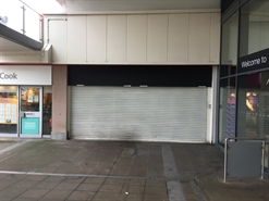891 SF Shopping Centre Unit for Rent  |  46 King William Street, Blackburn, BB1 5AF