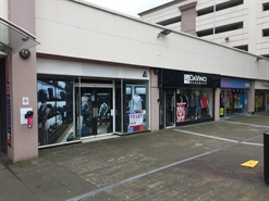 1,146 SF High Street Shop for Rent  |  52 King William Street, Blackburn, BB1 5AF