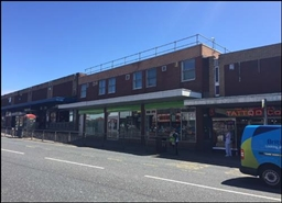 4,450 SF High Street Shop for Sale  |  70 Walton Vale, Liverpool, L9 2BU