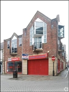 4,034 SF High Street Shop for Rent  |  43 Market Place, Bishop Auckland, DL14 7PB