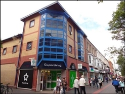 3,155 SF High Street Shop for Rent  |  87 - 89 Linthorpe Road, Middlesbrough, TS1 5BU