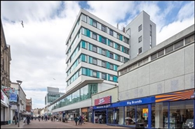 3,419 SF Shopping Centre Unit for Rent  |  Eastgate Shopping Centre, Ipswich, IP4 1HA