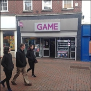792 SF High Street Shop for Rent  |  10 - 12 Fore Street, Bridgwater, TA6 3NF