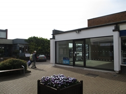 808 SF Shopping Centre Unit for Rent  |  Unit 6, The Broads Centre, Hoveton, NR12 8AJ
