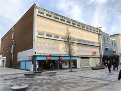 4,667 SF High Street Shop for Rent  |  70-72 High Street West, Sunderland, SR1 3DW
