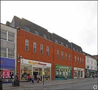 2,450 SF High Street Shop for Rent  |  48 - 50 High Street, Colchester, CO1 1DH