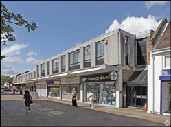 983 SF High Street Shop for Rent  |  145 High Street, Waltham Cross, EN8 7AP