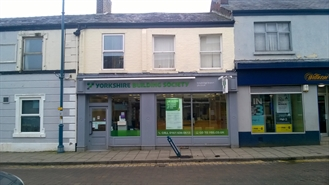 1,103 SF High Street Shop for Sale  |  6-8 Melbourne Street, Stalybridge, SK15 2JE