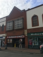 2,084 SF Shopping Centre Unit for Rent  |  34 High Street, Camberley, GU15 3RS