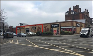 4,552 SF High Street Shop for Rent  |  Retail/Trade Unit, Burton Upon Trent, DE14 1AA