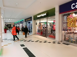 1,297 SF Shopping Centre Unit for Rent  |  Unit 2c, The Brunel Shopping Centre, Swindon, SN1 1LF