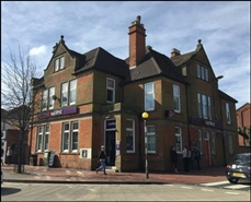 1,839 SF High Street Shop for Rent  |  22 Nottingham Road, Ripley, DE5 3DJ